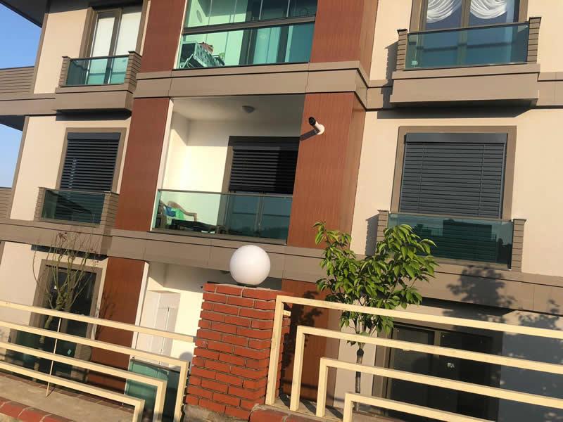Sakarya Nejla Akçay Housing Application
