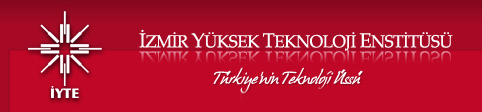 İzmir Yüksek teknoloji Üniversitesi