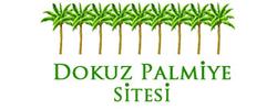 9 Palmiye Sitelerinden