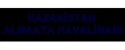 Kazakistan Almaata Havalimanı