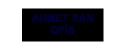 Ahmet San Ofis