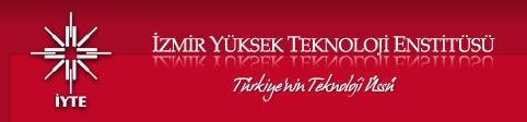 İzmir Teknoloji Üniversitesi